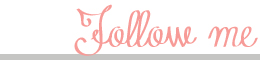 LABEL follow 260x60