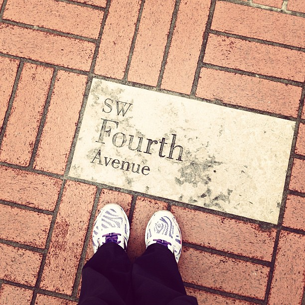 78/366 #fromwhereistand post 5k