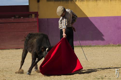 """Aitor Darío """"El Gallo"""""""