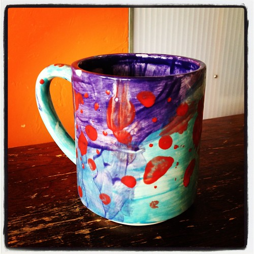 pearlscup by Nature Morte