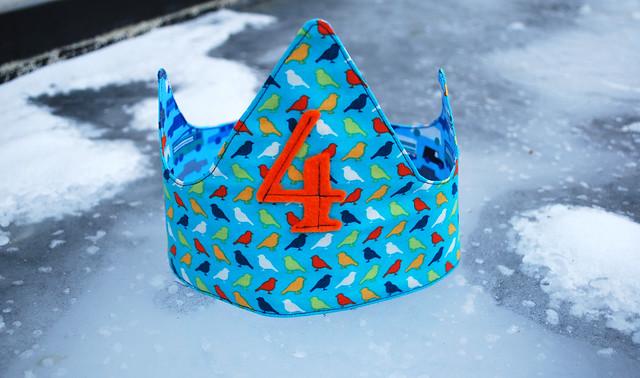 Kroon voor de klas (meisjesà