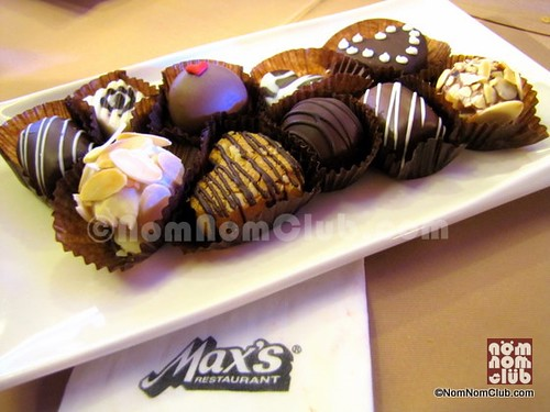 Max's Pastry Bites