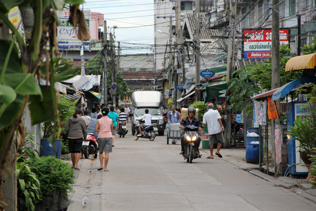 How to Rent Cheap Apartments in Bangkok, Thailand