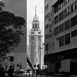Kowloon Clock Tower
