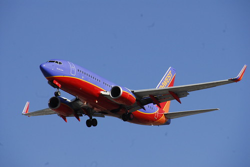Southwest Airlines Blog