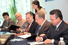 U.S. Ambassador Praises Public-Private Partnership Between Secretariat of Agrarian Reform and American Chamber