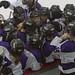 Women's Hockey wins over Trinity