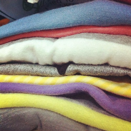 12/29: in my closet #febphotoaday