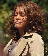 6867438025 22f23ca776 m Whitney HoustonDid Whitney HOUSTON died doing the cinnamon challenge with crack?