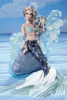 the mermaid copia