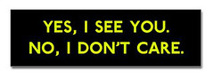 see_care_bumper_bumper_sticker