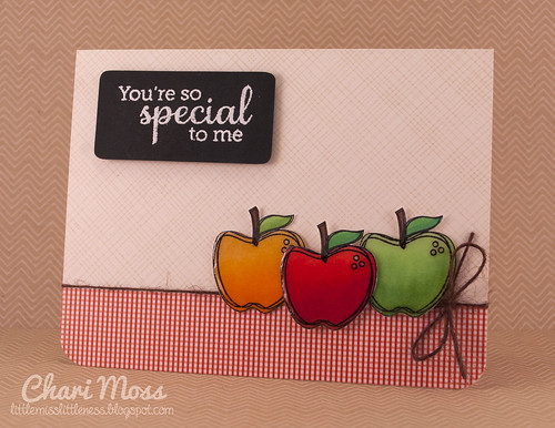 Special Apples