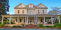 The Burke Manor, Gibsonville, NC