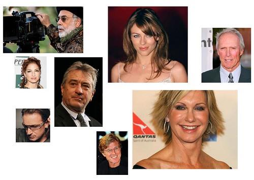 Selectahotel famosos