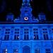 Paris - Hôtel de Ville - Ensemble pour l'Autisme - 02/04/2012
