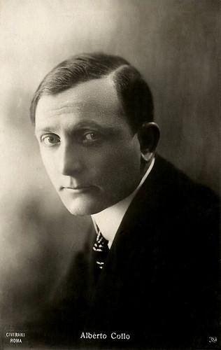 Alberto Collo