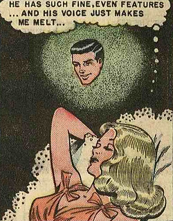 Campus Loves #2 (1950)
