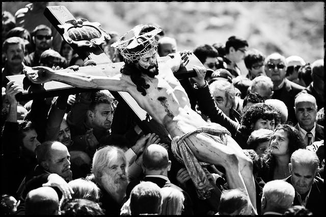 I will not leave you as orphans, I will come to you (John 14,18) - Non vi lascerò orfani, ritornerò da voi (Gv 14,18) .... ....