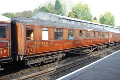 LNER coaches