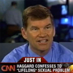 A middle-aged man wearing a blue shirt sits in a television newsroom. His eyes point slightly to his left, as if he is talking to someone off camera. There is a CNN caption at the bottom which reads