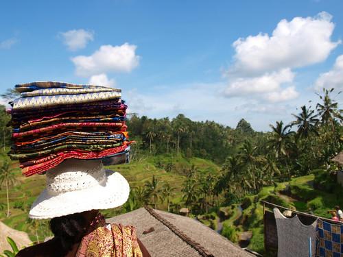 Бали, горная деревня9