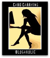 blogaholics badge