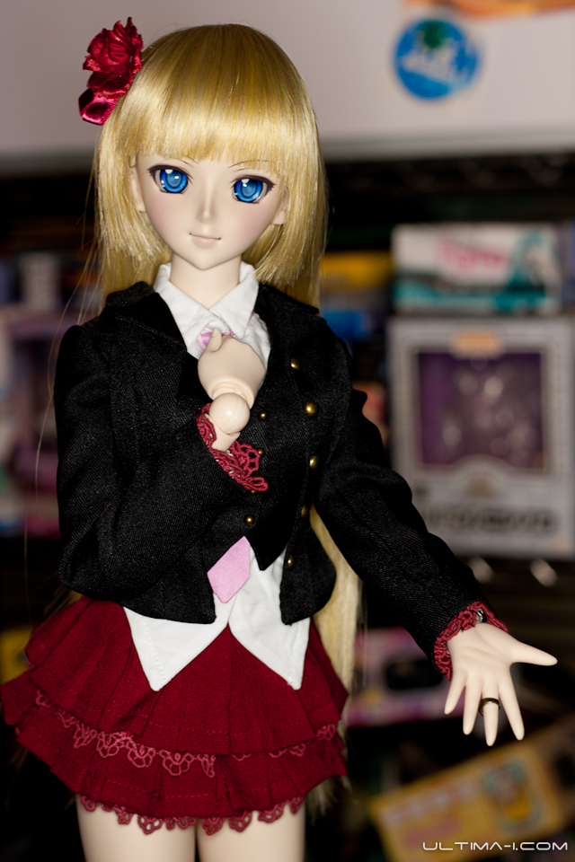 Dollfie Dream Beatrice