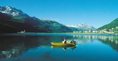 Rybaření ve Švýcarsku