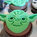 Detalle de Yoda