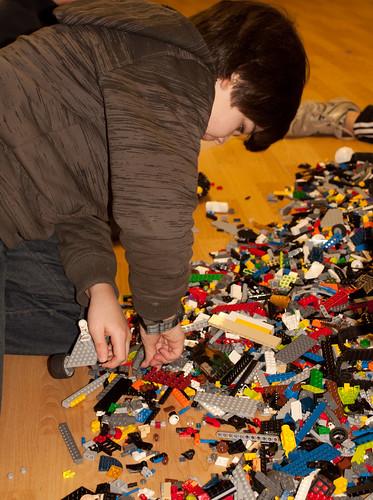 Jacob Lego