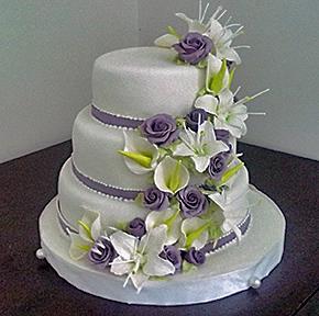 Hochzeitstorte A Photo On Flickriver