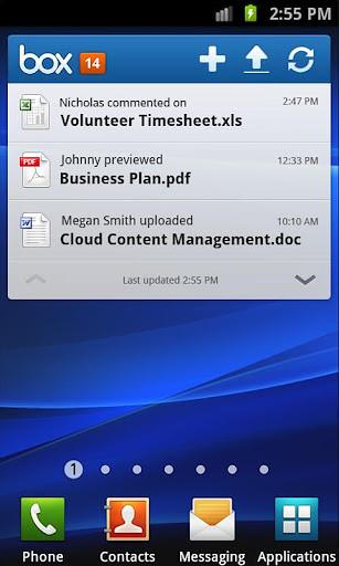 Free Online Cloud Storage