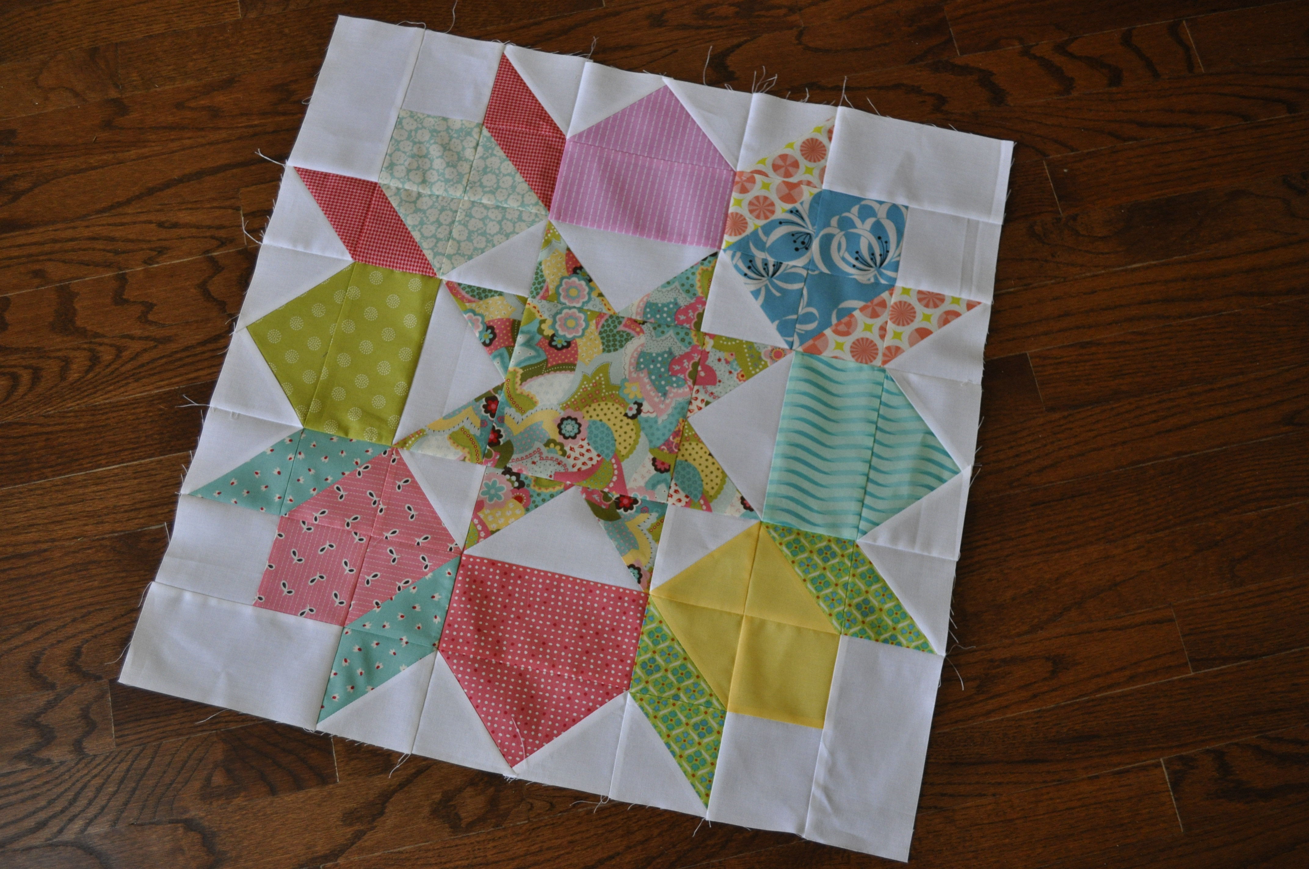 Traveling Quilts for Faith