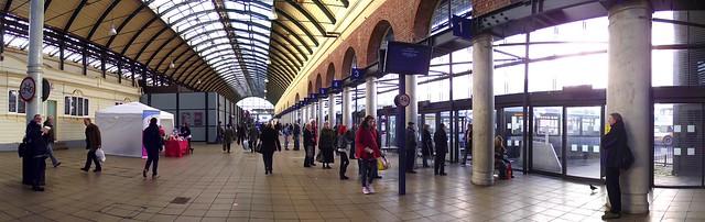 Hull Station