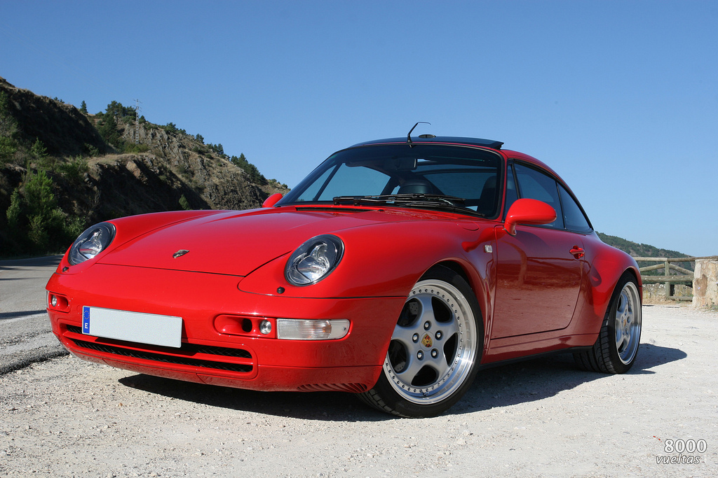guest contributor juan mu oz on driving the porsche 911 993 targa part 2 of 2 motoring. Black Bedroom Furniture Sets. Home Design Ideas