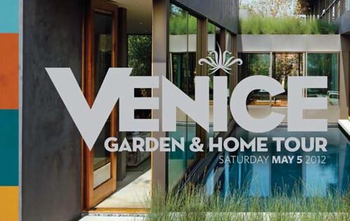 Venice Home and Garden Tour