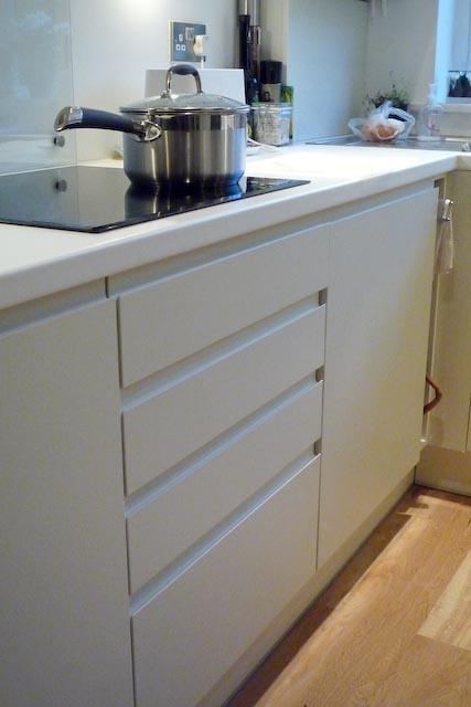 Bespoke Furniture - kitchen
