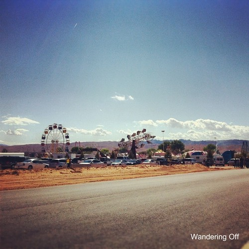 Clark County Fair, Logandale, NV