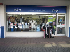 Picture of PDSA