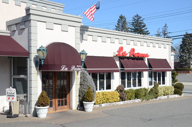 La Parma Restaurant Williston Park Ny