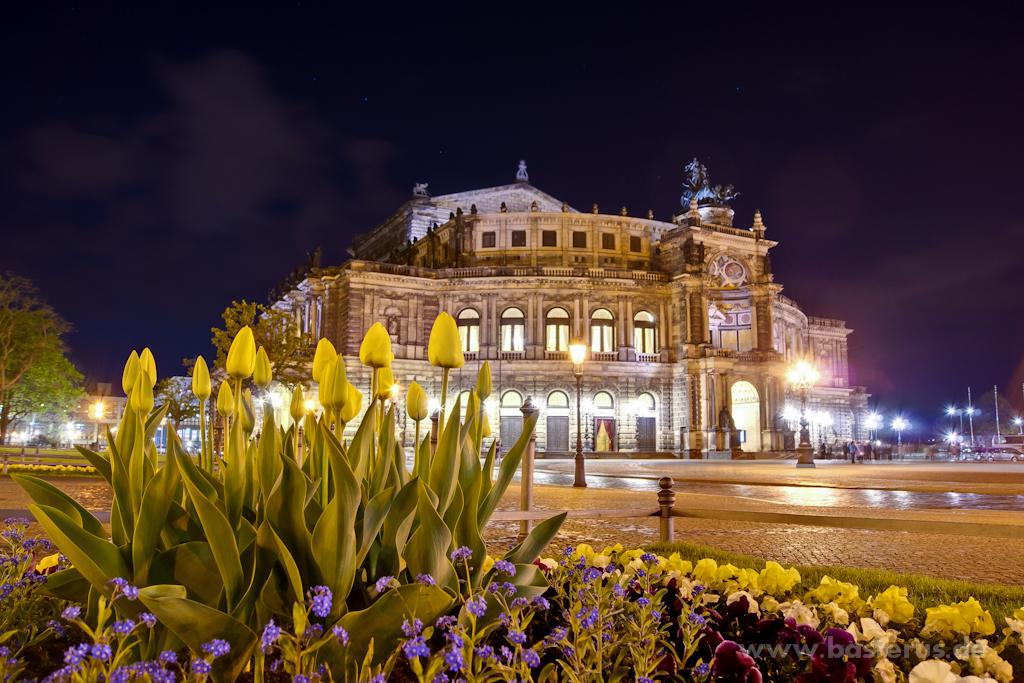 Dresden Mystics