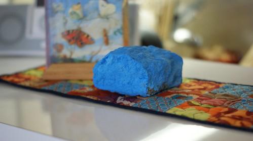 Blue rocks :)