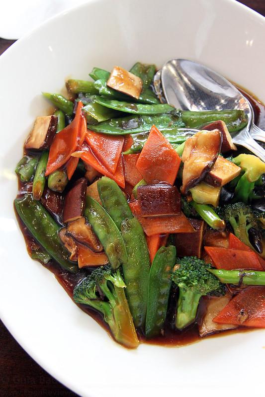 PF Chang's Buddha's Feast