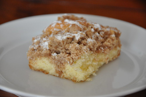 Entenmann's Coffee Cake