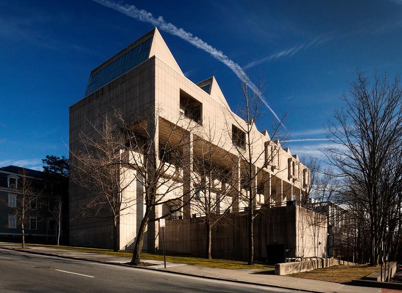 List Art Building