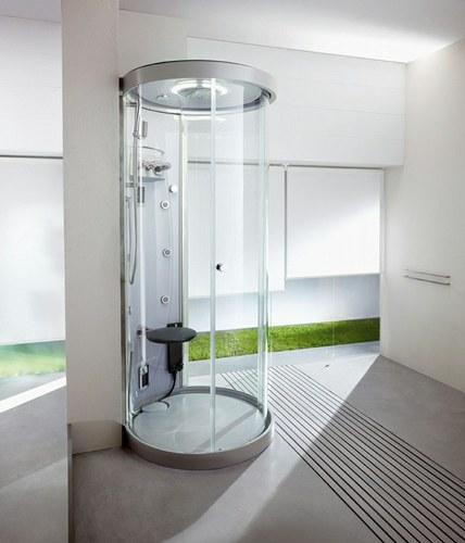 las cabinas de ducha excelente opci n para decorar ba os