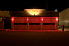 Lone Pine Fire Department