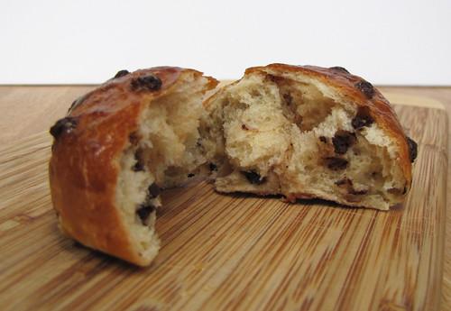 Gail's Soho bun
