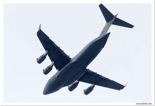 USAF C17 - 08