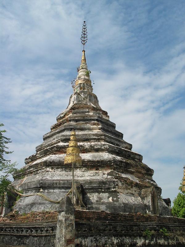 Wat Luang, Phrae, northern Thailand